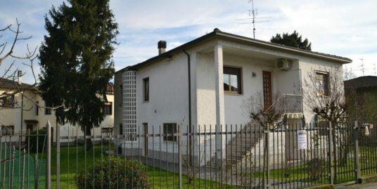Villa singola da riattare a San Martino Siccomario