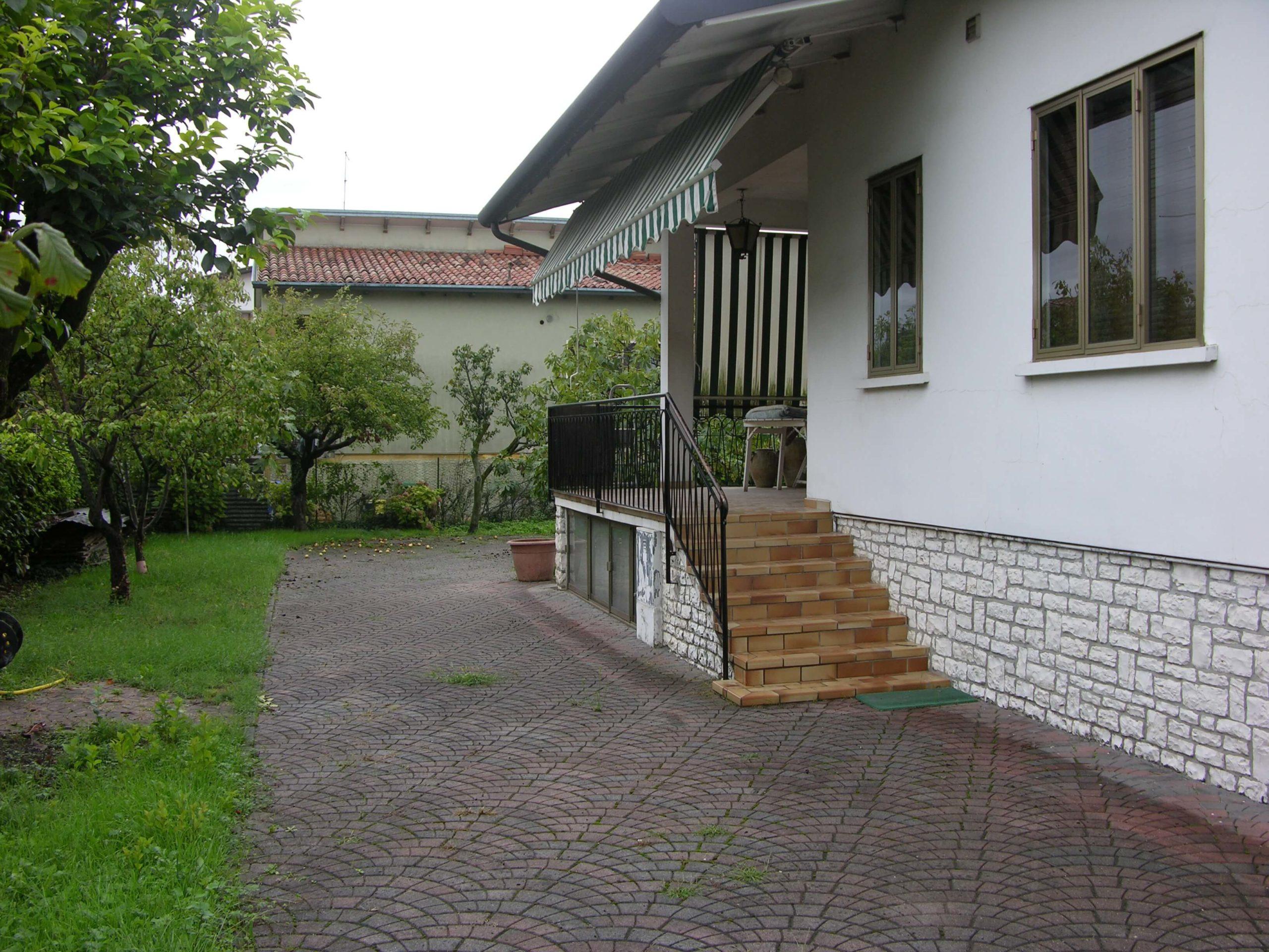 Casa singola su due livelli a Carità di Villorba