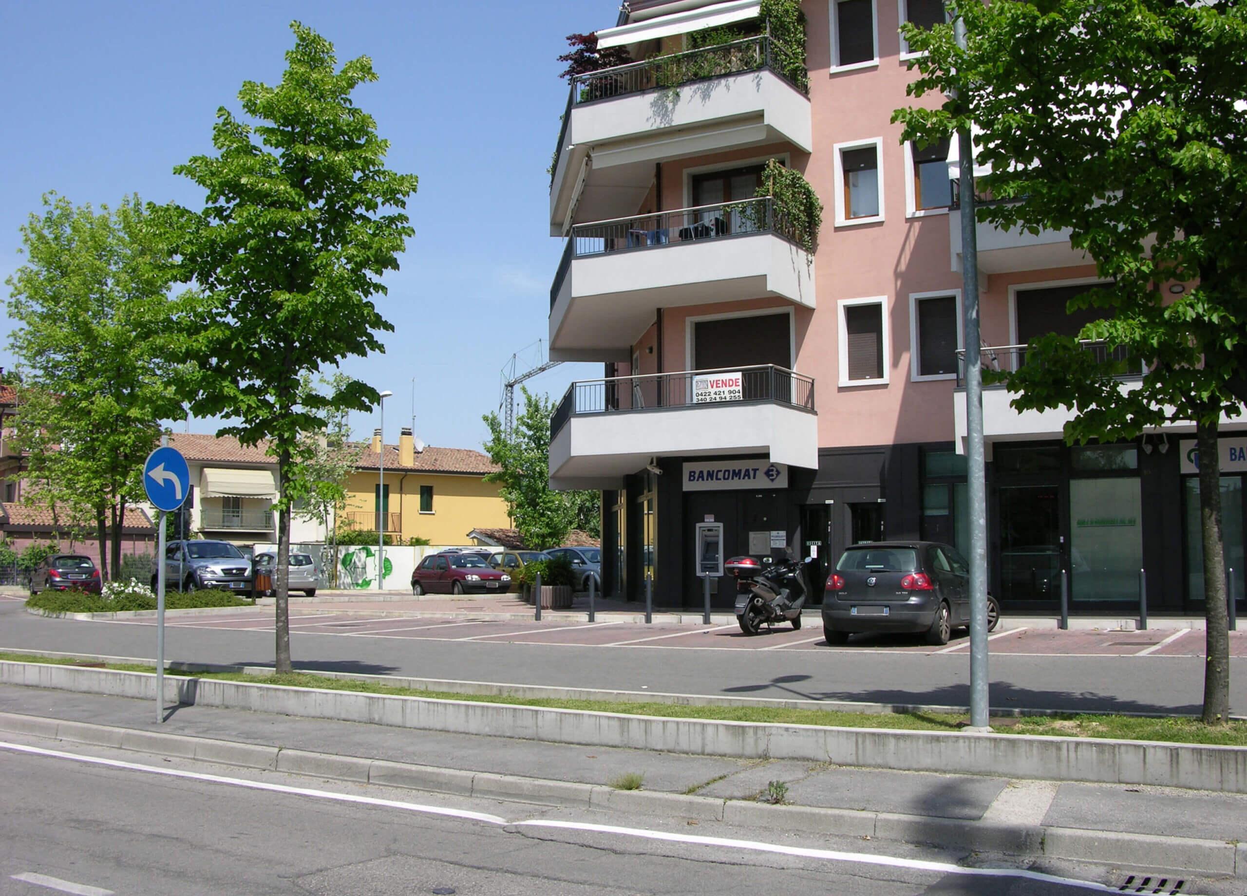 Ufficio/attività commerciale Treviso